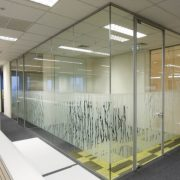 Cam Bölme Ofis Sistemleri
