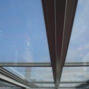 Açılır Tavan Cam Sistemleri